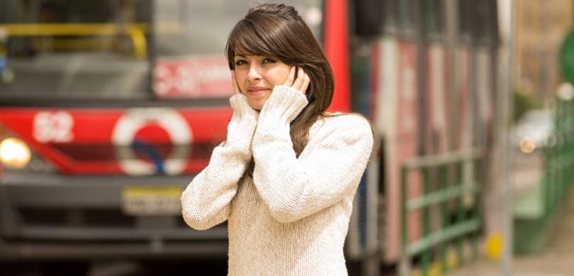 Zaštita sluha od buke